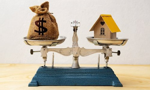 The house or the pension? The decision facing many divorcing couples