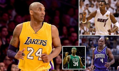 Kobe Bryant, the NBHOF induction process, and who'll be inducted next?