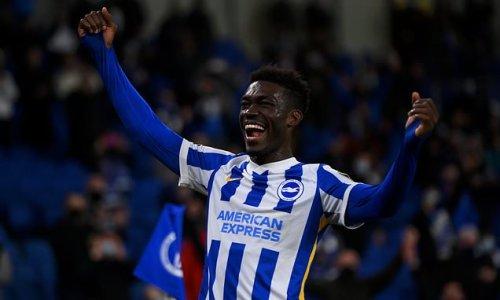 Arsenal 'to strengthen their interest in Brighton's Yves Bissouma'