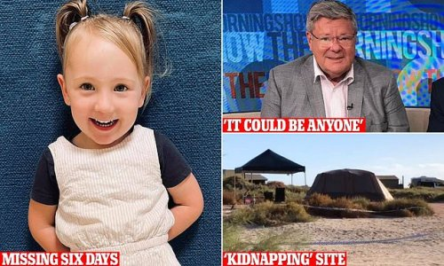 Who took Cleo?: Inside the mind of a child abductor