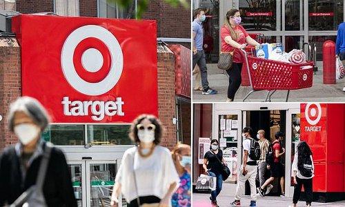 Target follows Walmart, Costco and Trader Joe's in ditching face masks