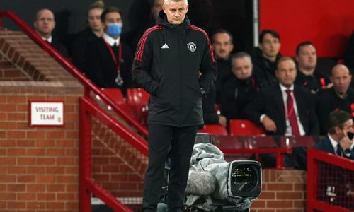 Man United are a broken club after dismal 5-0 defeat to Liverpool