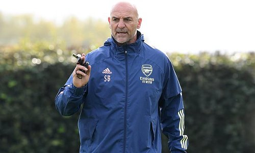 Jack Wilshere slams Arsenal's decision to SACK Steve Bould