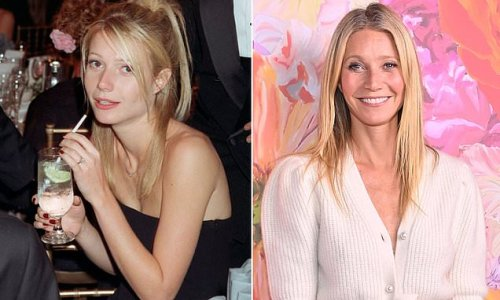 Gwyneth Paltrow feels 'so good' since she stopped drinking alcohol