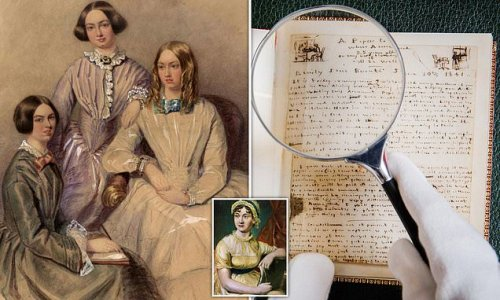Sotheby's sale of literary treatures halted so campaign can raise £15m