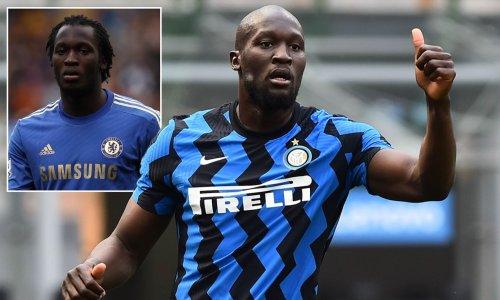 Chelsea ready to seal £95M deal to bring back Romelu Lukaku