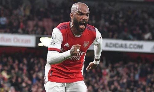 Arsenal vs Aston Villa - Premier League: Live score and updates