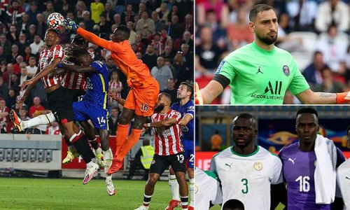Edouard Mendy has shown he IS the best goalkeeper in Europe
