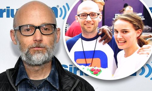 Moby admits to past regrets years after Natalie Portman called him out