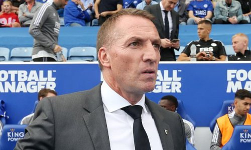 Rodgers admits Newcastle's new-found wealth will make his job harder