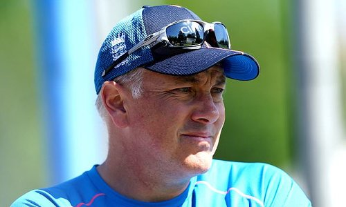 Chris Silverwood SLAMS England batsmen after disappointing collapse