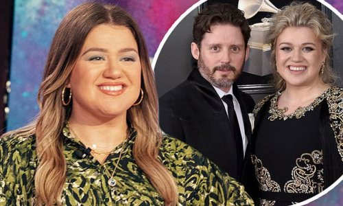 Kelly Clarkson's $200K spousal support payments are only 'temporary'