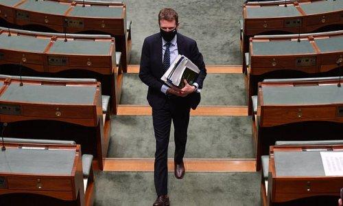 Barnaby Joyce believes Christian Porter will return one day