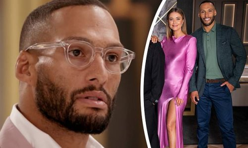 Josh Gibson on the Celebrity Apprentice co-star who surprised him