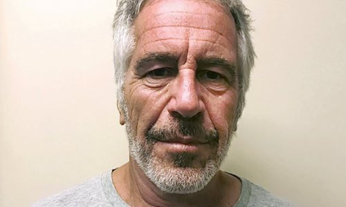 Second woman tells Met she was abused by Jeffrey Epstein in UK