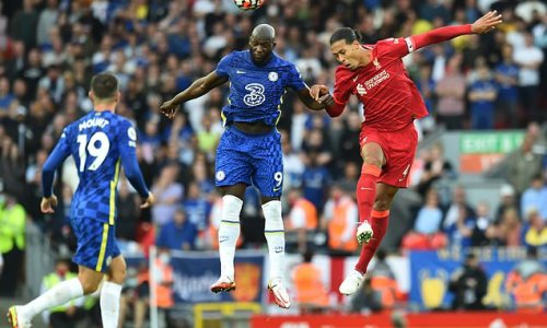 Chelsea vs Liverpool on Sky Sports as festive TV dates announced
