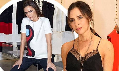 Victoria Beckham launches concierge service for her designer clothes