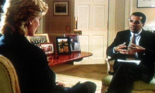 Princess Diana's brother warns Met Police over Bashir affair
