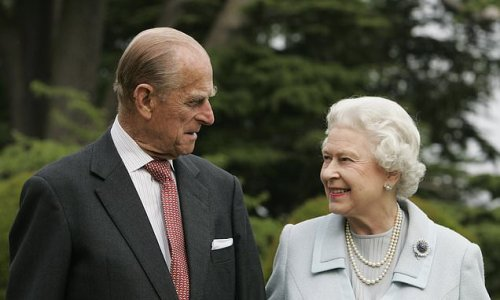 Commemorative £5 coins could fund statue of Prince Philip