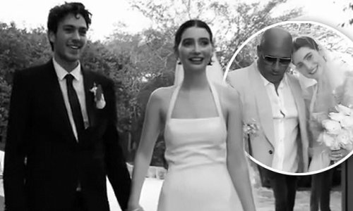 Paul Walker's daughter Meadow is MARRIED! Model announces marriage