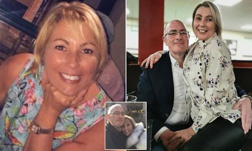 'You've won': Mother-of-two took own life after sending husband texts