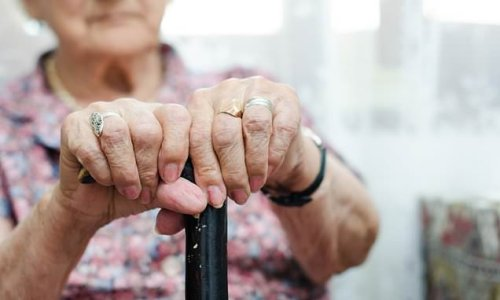 Older adults are 'most likely to make the effort to help others'