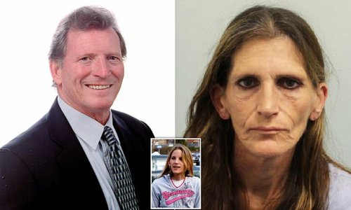 Corrrie star Johnny Briggs cut his drug addict daughter out of will