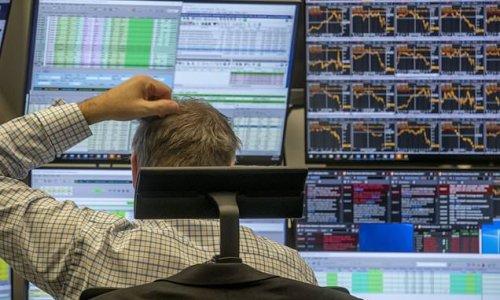 FTSE 100 index reaches 20-month high