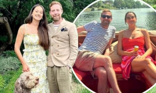 Kaiser Chiefs' Ricky Wilson planning HUGE party after small wedding