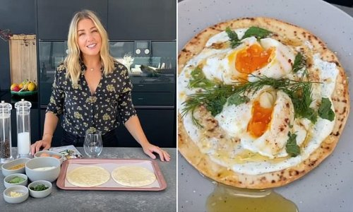 Jules Sebastian shares the $5 product for cooking perfect poached eggs