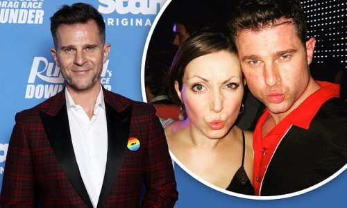 David Campbell stunned by the secret search history of his wife