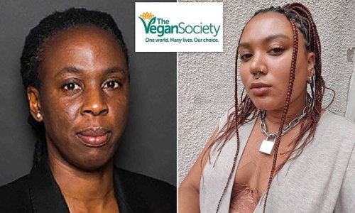 Five quit Vegan Society over claim veganism is cultural appropriation