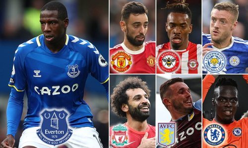 Who is the main man your Premier League team cannot do without?