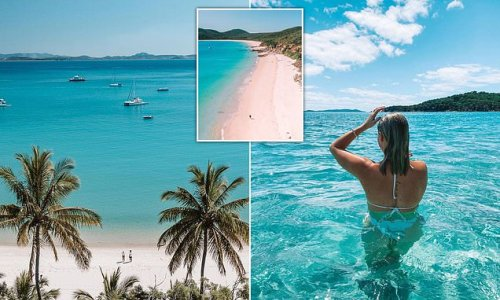Australia's most beautiful island you've probably never heard of