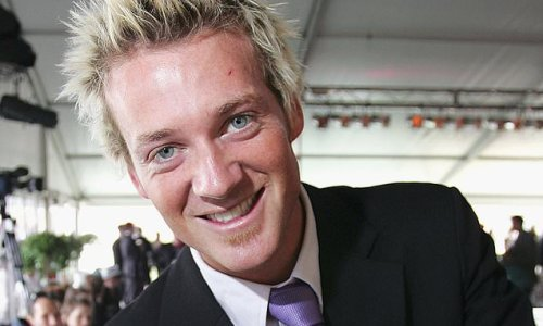 Former Getaway presenter has a very surprising new career