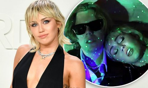 Miley Cyrus wants to collaborate with The Kid Laroi again