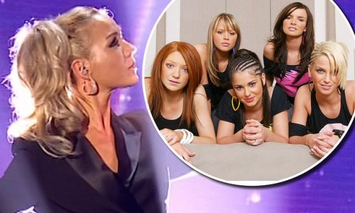 Ex Girls Aloud member Nicola Ward wows I Can See Your Voice fans