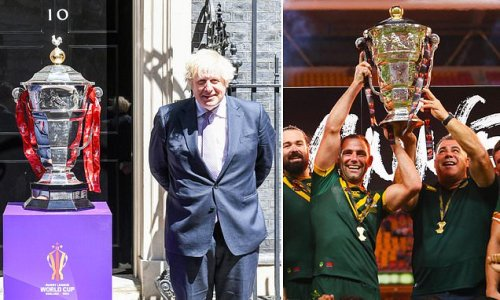 Rugby Players Union lets rip at Boris Johnson over World Cup farce