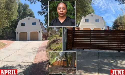 BLM co-founder Patrisse Cullors bought new $1.4M home with CASH