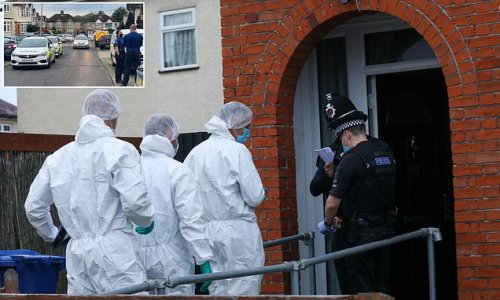 Woman in 80s found dead in Essex house as a woman in her 60s arrested