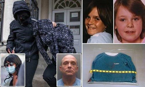 Partner of Babes in Wood murderer let him escape justice, court hears