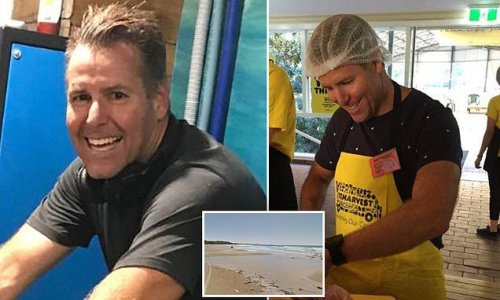Tragedy as father of three dies after surfing accident