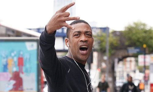 Hunt for Wiley as he fails to appear in court on assault charges