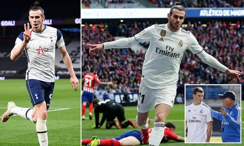 Bale WILL return for final Madrid chapter and goals are badly needed