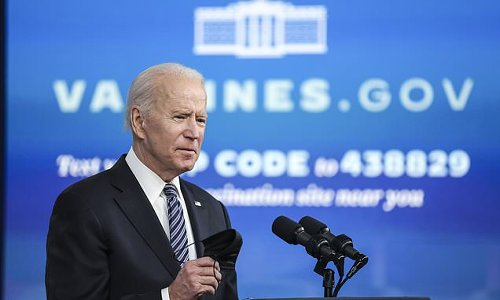 120 retired officers wrote Biden saying he wasn't legitimately elected