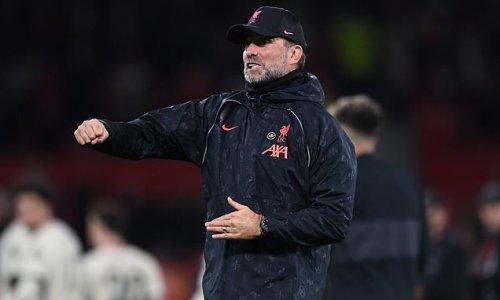 Barcelona 'dream of Liverpool's Jurgen Klopp but have little optimism'