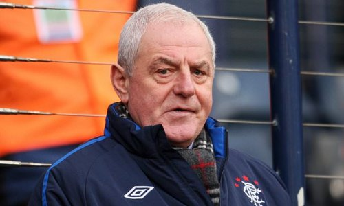 Alan Shearer leads tributes to Walter Smith following his death