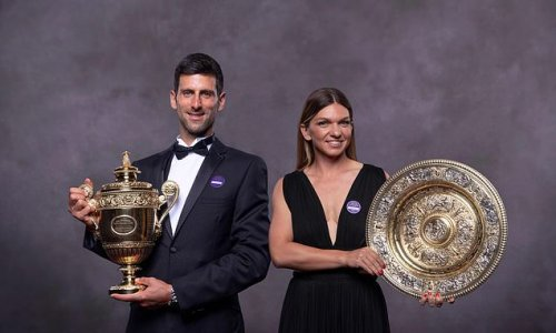 Will Djokovic, Williams or Federer be given the Presidential Suite?