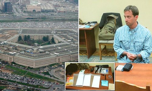Pentagon is in charge of 60,000-strong secret army