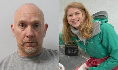 Sarah Everard killer seeking permission to APPEAL whole-life term